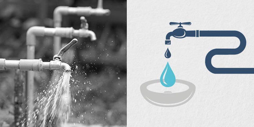 ברז מים